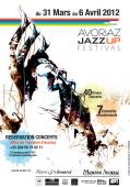 Avoriaz Jazz Up Festival 2012